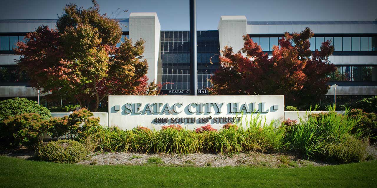SeaTac Council told crime is flat or down, not plagued with 'larger' problems of neighboring cities
