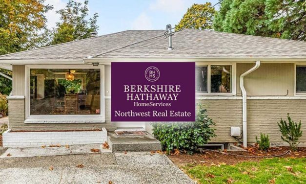Berkshire Hathaway HomeServices NW Realty Open Houses: Normandy Park, Kent, Federal Way