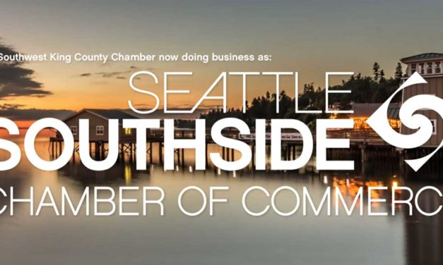 Seattle Southside Chamber announces office move, creates COVID-19 Taskforce