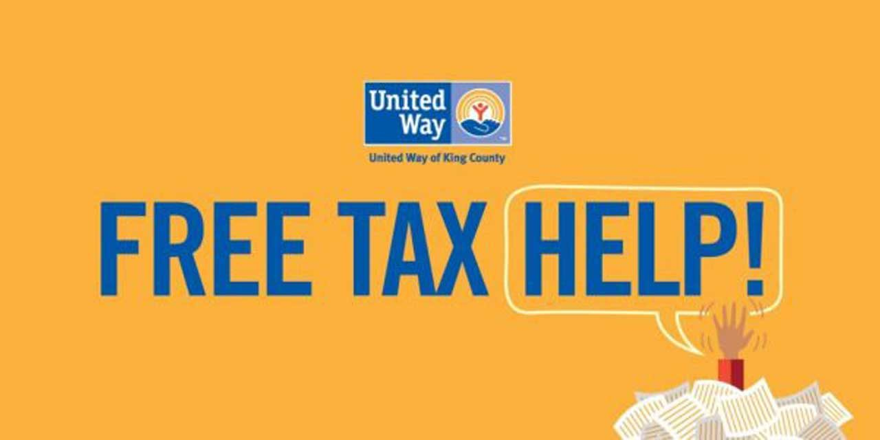 United Way of King County offeringfree online tax preparation services