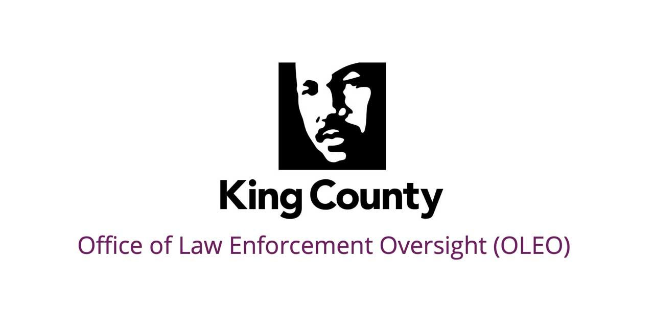 Office of Law Enforcement Oversight publishes guide for police complaint process