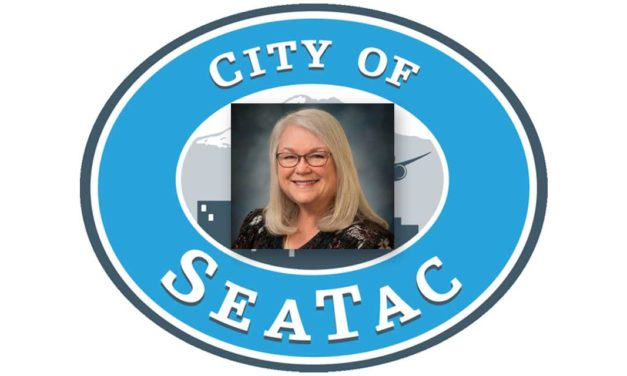 SeaTac Mayor releases statement on George Floyd death, protests and police officers